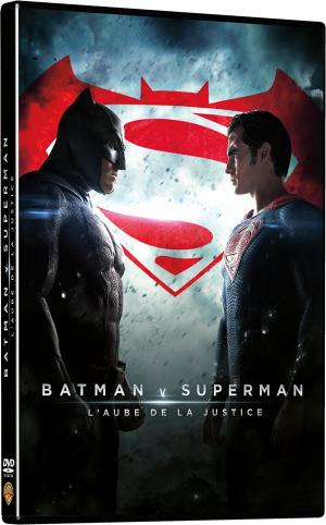 Batman v Superman : L'Aube de la Justice édition simple