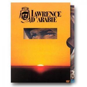 Lawrence d'Arabie édition Edition 3 DVD
