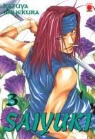 Saiyuki édition SIMPLE