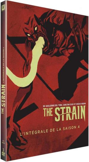 The Strain 4
