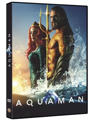 Aquaman 0 simple