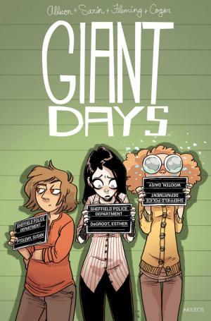 Giant Days # 6