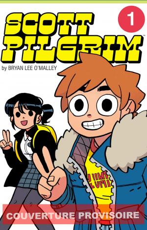 Scott Pilgrim édition TPB hardcover (cartonnée)