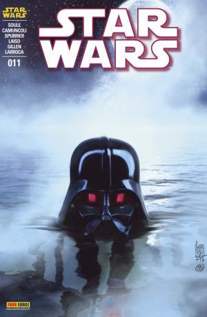 Star Wars - Docteur Aphra # 11 Kiosque V2 (2017 - 2019)