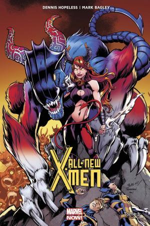 All-New X-Men 3