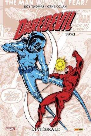 Daredevil # 1970