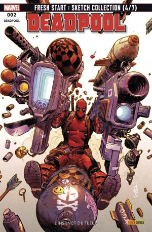 Deadpool 2 Softcover V1 (2019 - En Cours)