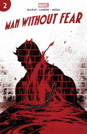 Man Without Fear # 2 Issues (2019)