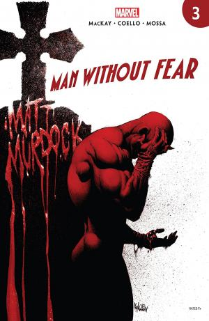 Man Without Fear # 3 Issues (2019)