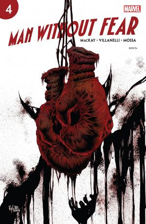 Man Without Fear # 4 Issues (2019)