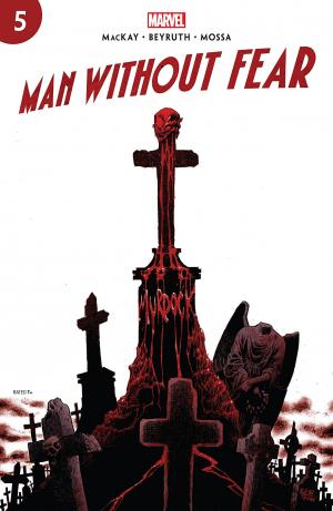 Man Without Fear # 5 Issues (2019)