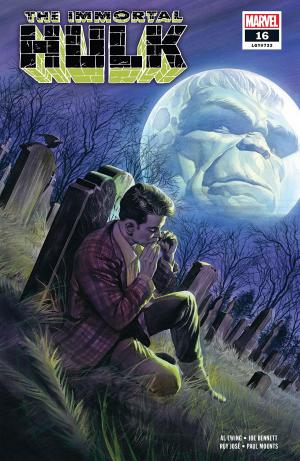 Immortal Hulk # 16 Issues (2018 - Ongoing)