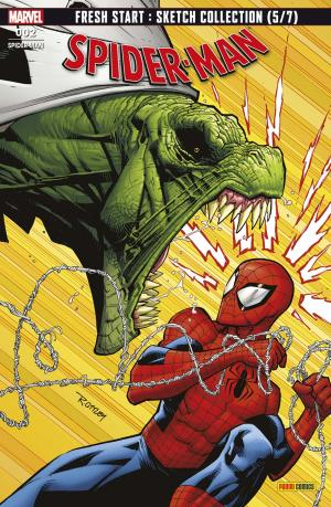 The Amazing Spider-Man # 2 Softcover V1 (2019)