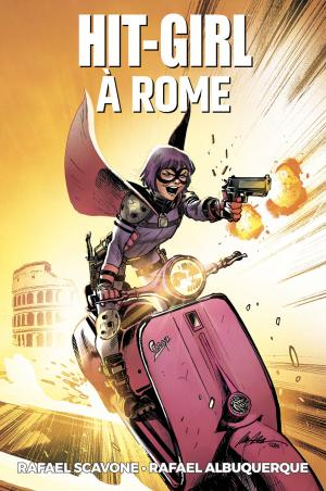 Hit-Girl 3 TPB Hardcover - Best Of Fusion Comics