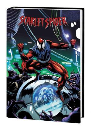 Scarlet Spider édition TPB Hardcover (cartonnée) - Omnibus (2019)