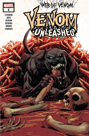Web Of Venom - Venom Unleashed édition Issue (2019)