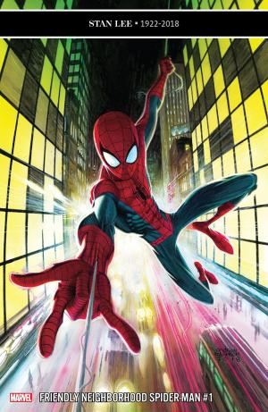 Friendly Neighborhood Spider-Man # 1 Issues V2 (2019 - Ongoing)