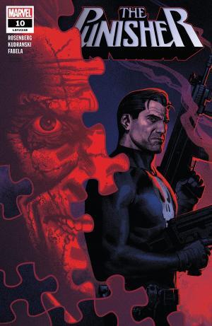 Punisher # 10 Issues V12 (2018 - 2019)