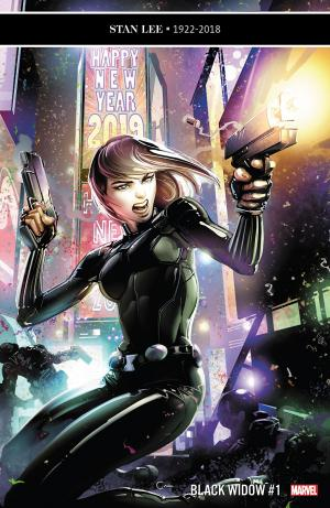 Black Widow édition Issues V7 (2019)