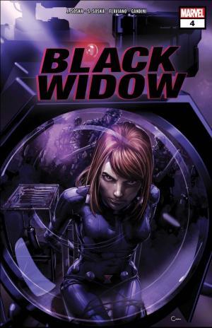 Black Widow 4 Issues V7 (2019)