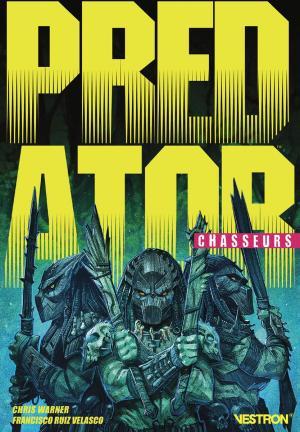 Predator - Chasseurs  TPB hardcover (cartonnée)