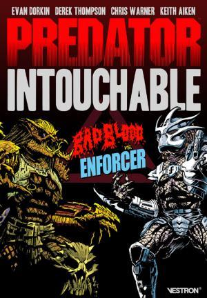 Predator - Intouchable 1