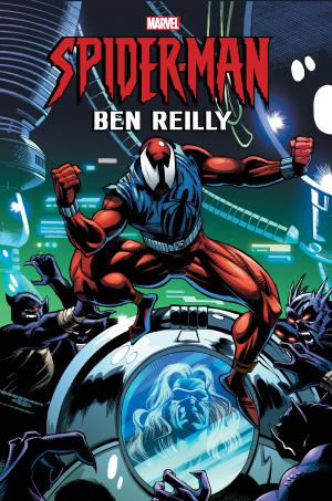 Spider-Man - Ben Reilly édition TPB Hardcover (cartonnée) - Omnibus (2019)