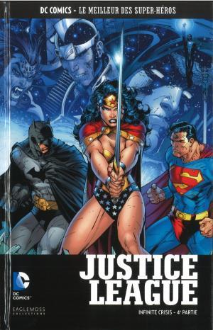 DC Comics - Le Meilleur des Super-Héros 11 TPB Hardcover - Hors Série