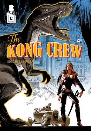 Kong Crew 2 floppy
