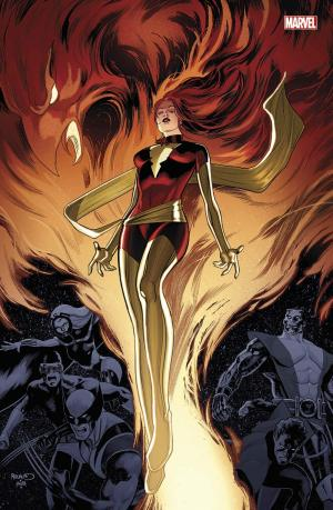 Marvel Legacy - X-Men # 6