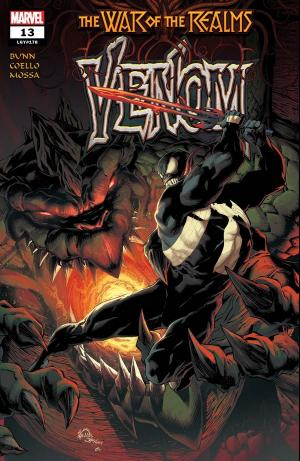 Venom # 13 Issues V4 (2018 - Ongoing)