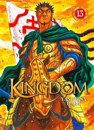 Kingdom # 13 Simple