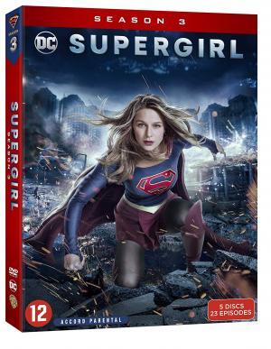Supergirl 3 Simple