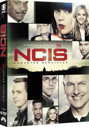 NCIS : Enquêtes spéciales 15 Simple