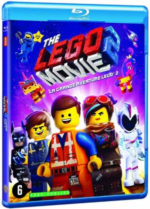 La Grande Aventure Lego 2 édition simple