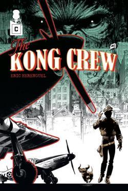 Kong Crew édition floppy