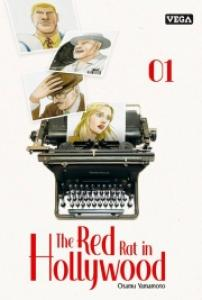The Red Rat in Hollywood 1