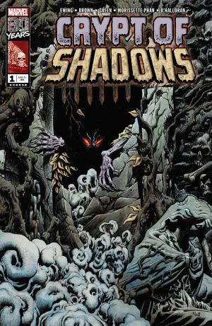 Crypt of Shadows édition Issue (2019)
