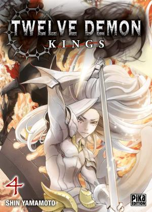 Twelve Demon Kings # 4