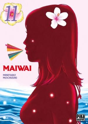 Maiwai 11 Simple