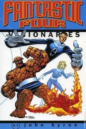Fantastic Four # 1 TPB softcover (souple)