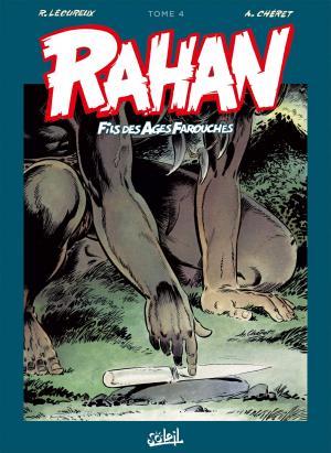 Rahan # 4