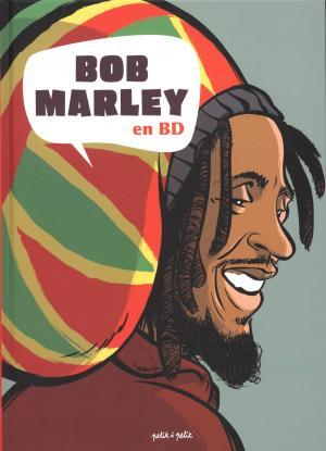 Bob Marley en BD édition simple