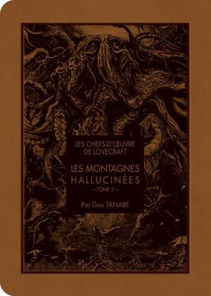 Les chefs-d'œuvre de Lovecraft - Les montagnes hallucinées 2 Simple