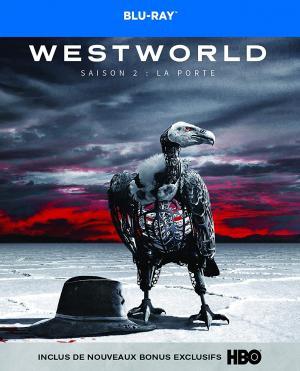 Westworld # 2