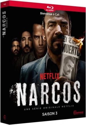 Narcos édition simple