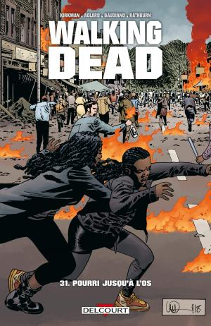 Walking Dead 31 TPB softcover (souple)