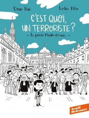 C'est quoi, un terroriste ?  simple