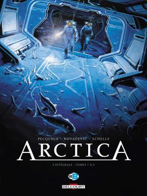 Arctica 2 Intégrale 2016