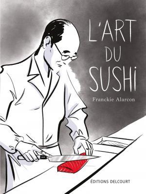 L'art du sushi  simple